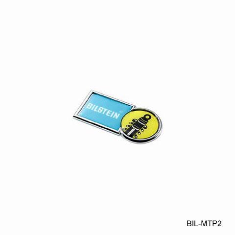 BILSTEIN ビルシュタイン メタルプレート2 エンブレム