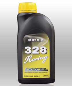 BRAKE FLUID 328 Racing